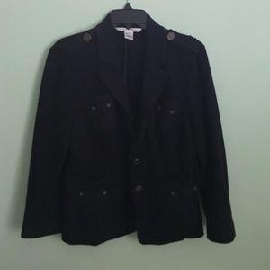 Diane von Furstenberg Gemini Jacket