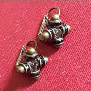 Sorrelli Jewelry - SORRELLI Crystal earrings