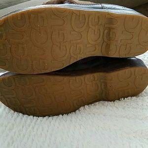 f560c0b3af6 UGG Aussie Cowboy Boots