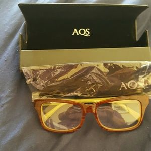 AQS Other - Eyewear nwt can put presciption into frames