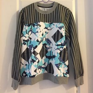 Peter Pilotto for Target sweatshirt. NWT. Large.