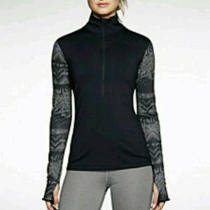 Nike Dri fit Nordic Half Zip