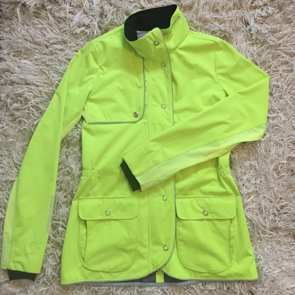 brooks shelter technology jacket