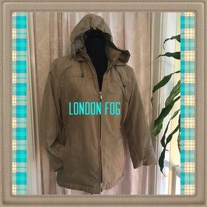 "London Fog Jackets & Blazers - ""The Fog Has Lifted"" LONDON FOG Jacket🍁🍂🍁"