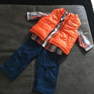 Nanette Baby Other - 3 piece outfit