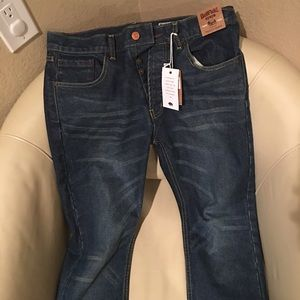 Bellfield Other - 32x32 Bellfield taper jeans