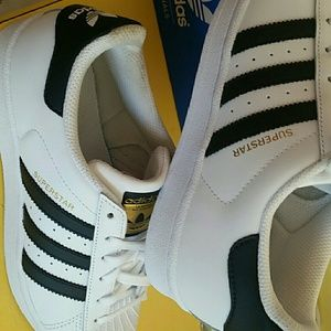 Adidas Shoes - ADIDAS......SUPERSTAR  👞