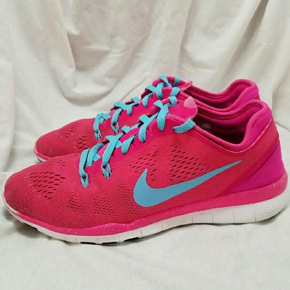 Lastest New Nike Free 30 Womens Hot Pink Running From Thrush537 On EBay