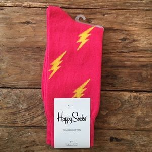 Happy Socks Accessories - HAPPY SOCKS NEW