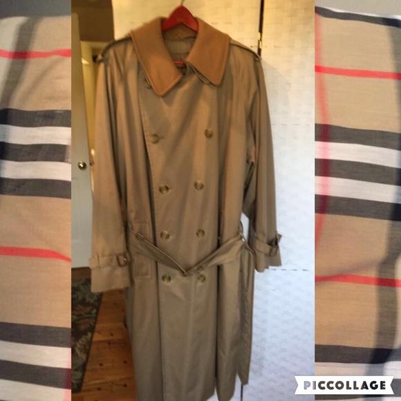 ced34c742215fe Burberry Jackets & Coats   Vintage Heritage Trench Coat   Poshmark
