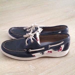Sperry Top-Sider Shoes - Sperry top sider shoes