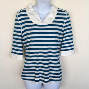 Akris Tops - A-K-R-I-S sweater top