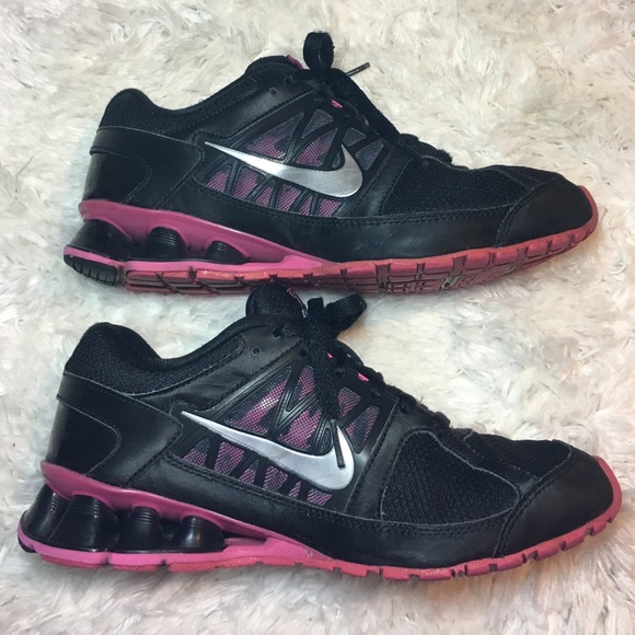 Nike Reax Run 6 Running Shoes