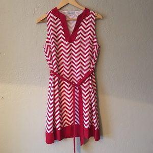 Mud Pie Dresses & Skirts - Mud Pie game day tunic dress