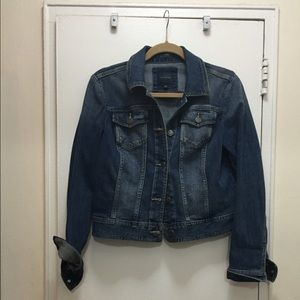 The Limited Jackets & Blazers - The Limited jean jacket. Never worn! Size M
