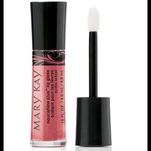 Mary Kay Other - PINK LUSTER lip gloss