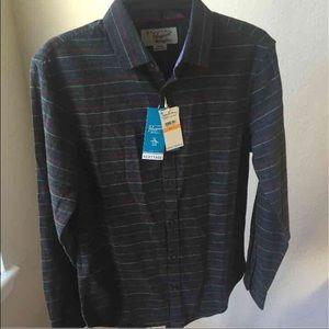 Original Penguin Other - Penguin Shirt Size S