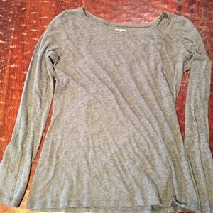 Express Tops - Express Medium L/S Top
