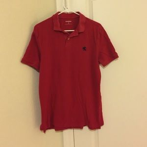 Other - Men's Express polo 👍