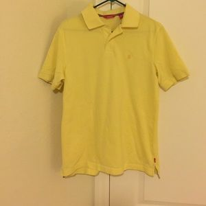 Other - I love this yellow men's polo 😊👍