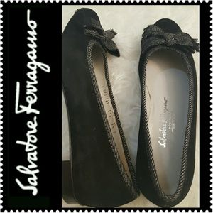 Ferragamo Shoes - Ferragamo Boutique Italy Flats