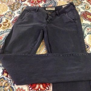 Bullhead Denim - Denim chinos