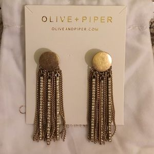Jewelry - Olive + Piper Earrings