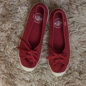 Palladium Shoes - Palladium Slip-ons