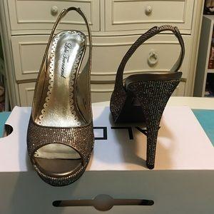 Lulu Townsend heels