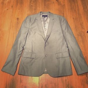 Forever 21 Other - Men's light gray blazer