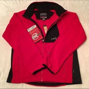 Eddie Bauer Other - NWT Men's Eddie Bauer 365 Wind Pro Fleece Jacket