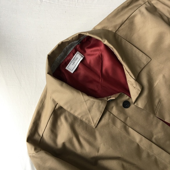 Five Four Other - FIVE FOUR Chester Jacket