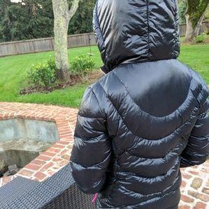 1c3b69e5 Free Country Jackets & Coats   Black Girls Rain Coat   Poshmark