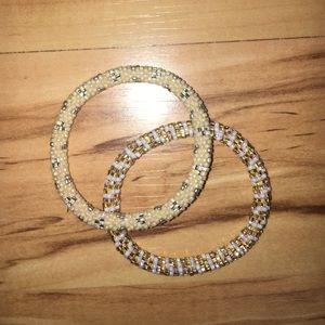 lonna & lilly Jewelry - Set of 2 bracelets