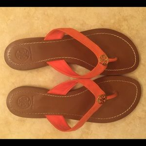 Tory Burch Thora Sandals 9