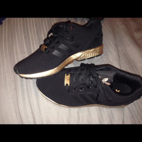 2f4fd5c11 Adidas Shoes - Adidas ax flux rose gold