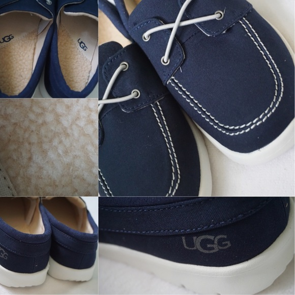 ugg junior size