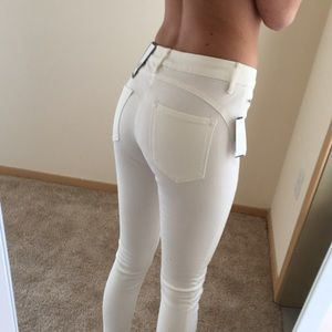 3x1 Denim - 3x1 NYC white jean