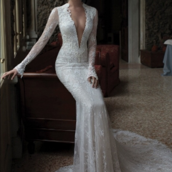 Berta Bridal Dresses | Ss 2014 Style 1402 Size 4 | Poshmark