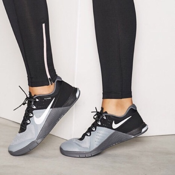 Beca Subjetivo Prevalecer  Nike Shoes | Womens Nike Metcon 2 Crossfit Training Shoes | Poshmark