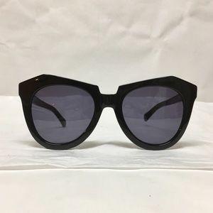 Karen Walker Accessories - Karen Walker 'number one' sunglasses