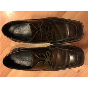 Kenneth Cole Reaction Other - Kenneth cole dress shoes size 10.5 M