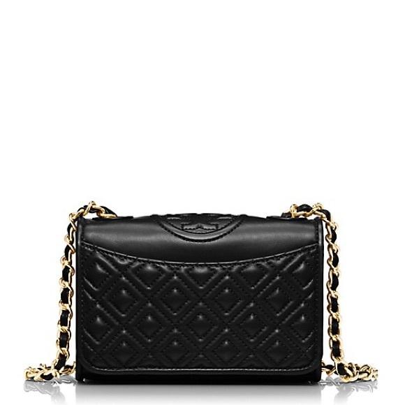 33660cb22d18 Tory Burch Fleming Mini Bag