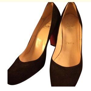 Christian Louboutin Shoes - Buy me get one free.  CHRISTIAN LOUBOUTIN PUMPS