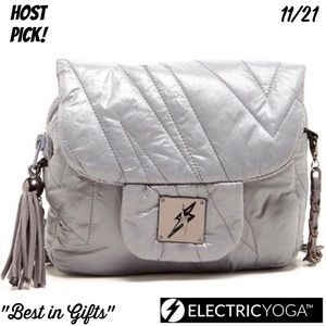 Electric Yoga Handbags - 🆕 ELECTRIC YOGA ultralight mini chic purse