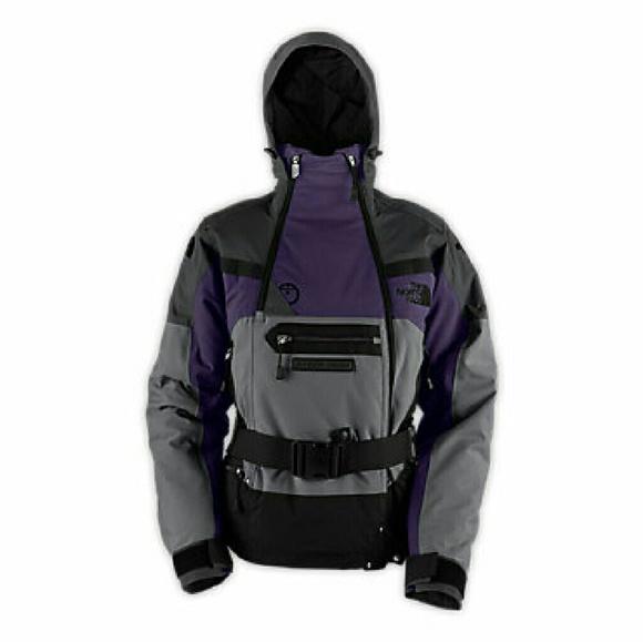 2ac2c29e9 North face steep tech Women Coat