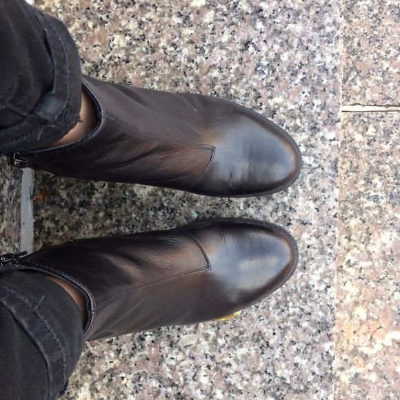 buy popular 6b630 85eb6 Vagabond Grace Boots Size 40