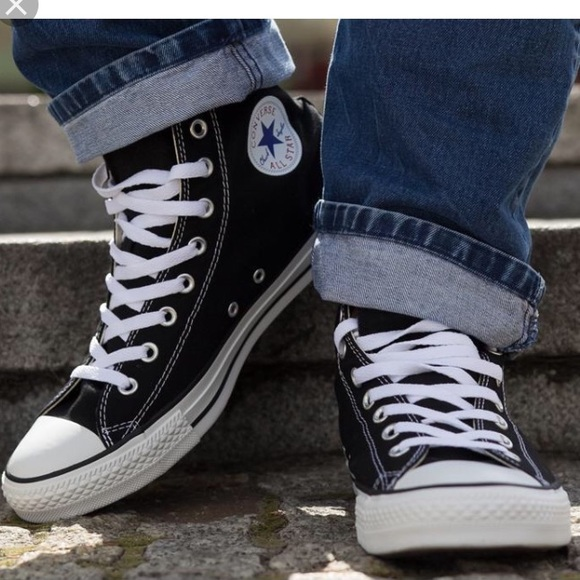 f9f343152918 Converse Other - Converse Chuck Taylor All Star high top M9160