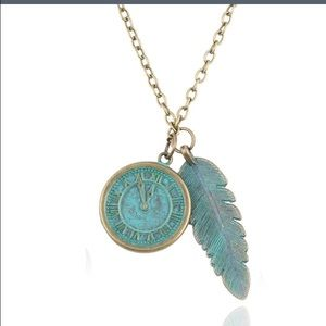 Jewelry - NEW BEAUTIFUL TURQUOISE NECKLACE
