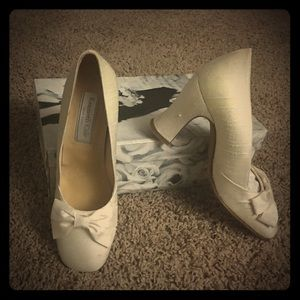 Kenneth Cole Bridal Shoes